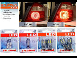 Sylvania Light Osram Sylvania Led Premium Light Bulb Review Test All Model Vs