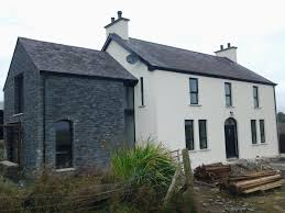 love the refurb on this traditional irish farmhouse by 2020