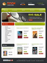templates for bookshop page 8 website templates books custom website template books