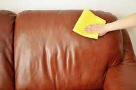 Leather Sofa Stain Remover by Furniture Cleaning Leather Sofa Tips Matic