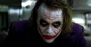 Dark Knight Halloween Costume Joker Costume Tattoo Shirt Merchandise Cosplay