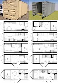 Shipping Container Homes Designs Living Large Featured Loversiq