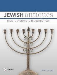 where can i buy a menorah antiques from menorahs to seltzer bottles buy