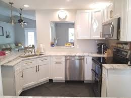 buy thompson white rta ready to assemble kitchen cabinets online