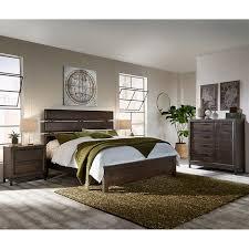 hyde park 4 piece queen bedroom set
