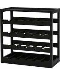 winter sale kinbor modern wooden 20 bottles wine rack holder