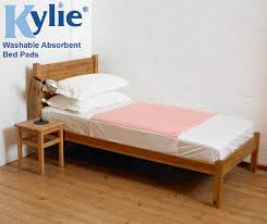 Incontinence Pads For Bed Kylie Incontinence Bedsheets Washable And Waterproof