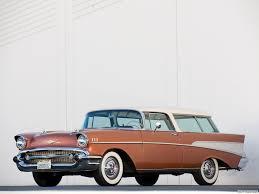 nomad car 1957 chevrolet bel air nomad u00271957 wallpaper 21505