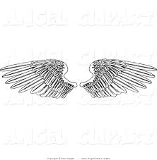 cross with angel wings tattoo designs tattoo ideas pictures