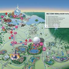 Marathon Florida Map by Disney Princess Half Marathon A Spectator Guide The World Of Deej