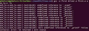tutorial on ubuntu on linux ubuntu 16 32bit drpaulcarter assembly language tutorial