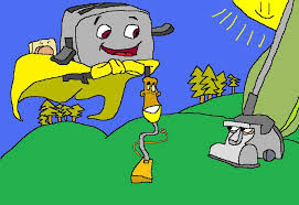Brave Little Toaster Remake The Brave Little Toaster By Masterbeasty On Deviantart