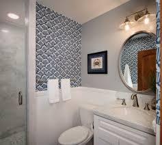 beach themed bathroom bathroom beach style with carrara marble