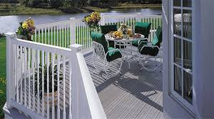 Types Of Banisters Types Of Railing Certainteed