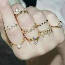 beautiful hand rings images Beautiful hands with bangles and rings jpg