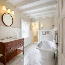 wainscoting bathroom ideas pictures wainscoting bathroom us house and home real estate ideas