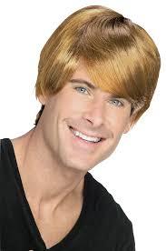 halloween mens wigs man wigs red wigs online