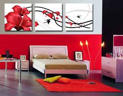 peinture mur chambre coucher peinture murale pour chambre idées de design de maison de magazine
