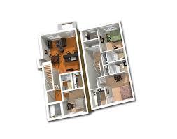 3 bedroom 3 bath floor plans milledge 3 bedroom 3 bath cottage