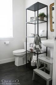 our house refresh floors white walls jones design company