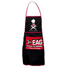 tablier cuisine tablier de cuisine eag en avant de guing