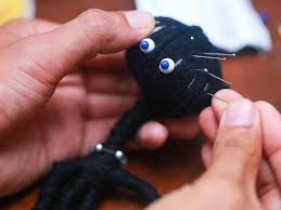 3 easy ways to use a voodoo doll wikihow