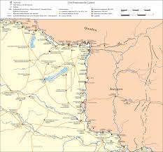 Roman Map Roman Empire Map Of Limes In Pannonia Os 1102 1024 Mapporn