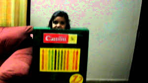 blue crayon halloween costume niveda fancy dress crayon box youtube