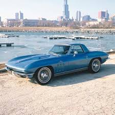 mid year corvettes 1965 corvette specifications 1965 corvette specifications
