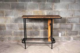 Pulaski Console Table Pulaski Distressed Console Table Console Table Classic Yet