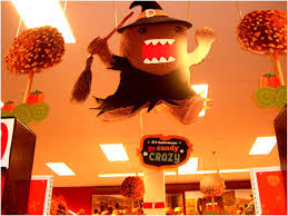 Domo Halloween Costume Mockery Domo Kun Invades Culture Target U0027s Official