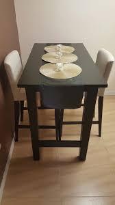 Bjursta Bar Table Nice Ikea Stornas Bar Table With Ikea Stornas Bar Table With 2x