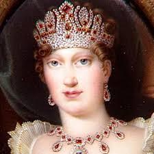 marie louise duchess emperor biography com