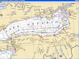 Lake Maps Mn Lake Ontario Map My Blog Location Of Lake Simcoe Ontario Map