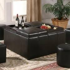large cocktail ottoman foter
