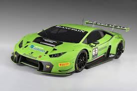 Lamborghini Huracan Modified - track only lamborghini huracan gt3 unveiled