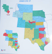 Zone Map Usa by Zone Map Rotary Zones 21 And 27