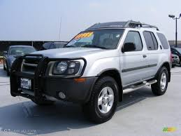 2003 nissan xterra lifted 2002 nissan xterra information and photos momentcar
