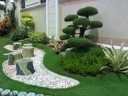 home garden decoration modern home garden decorating idea home depot