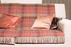 grand jeté de canapé plaids en vierge à motifs cachemire recouvrir canapé