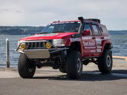 baja jeep don a vee jeep tt race dezert
