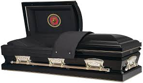 black casket sykes funeral home crematory inc clarksville tn funeral home