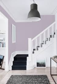 cloudberry named top color for 2017 by olympic paints and stains