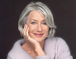 coupe pour cheveux gris coupe de cheveux mi pour femme de 60 ans ma coupe de cheveux