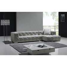 canapé capitonné design canapé d angle en cuir pleine fleur chesterfield carré pop design f