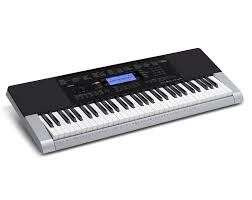 casio inc ctk4400 61 key touch sensitive personal keyboard
