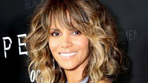 harry berry hairstyle halle berry welcomes 50th birthday with open arms and a sexy