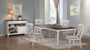 dining room round white dining room table beautiful white dining
