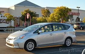 toyota prius 2014 review how the 2014 prius v review compares to other hybrid models makes