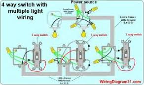 double light switch wiring two way light switch wiring with a two